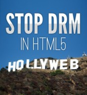 Ongoing campaign against DRM